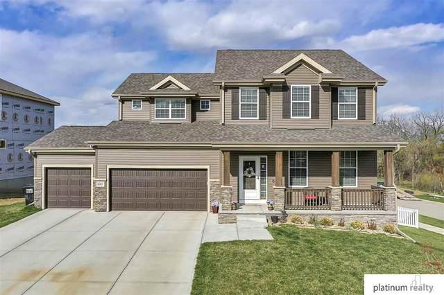 8005 N 173 Street, Bennington, NE 68007 (MLS #22109010) :: Omaha Real Estate Group