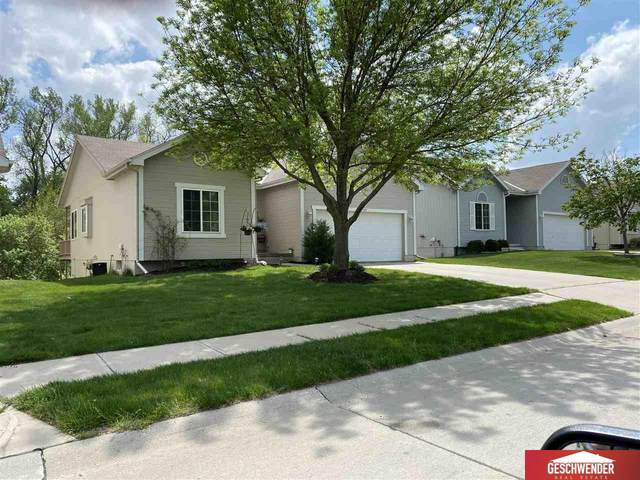 15309 Saratoga Street, Omaha, NE 68116 (MLS #22109028) :: Cindy Andrew Group