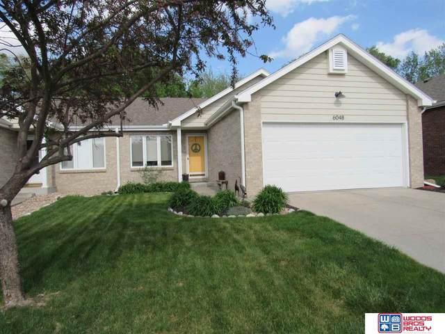 6048 Old Farm Circle, Lincoln, NE 68512 (MLS #22109030) :: Dodge County Realty Group