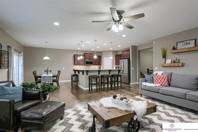 20801 Camden Avenue, Omaha, NE 68022 (MLS #22109036) :: Omaha Real Estate Group