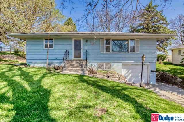 814 E 3rd Street, Oakland, NE 68025 (MLS #22109049) :: Omaha Real Estate Group