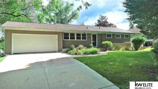 8534 Meredith Avenue, Omaha, NE 68134 (MLS #22109055) :: Dodge County Realty Group