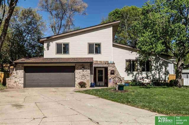 103 Kings Circle, Bellevue, NE 68005 (MLS #22109067) :: Dodge County Realty Group