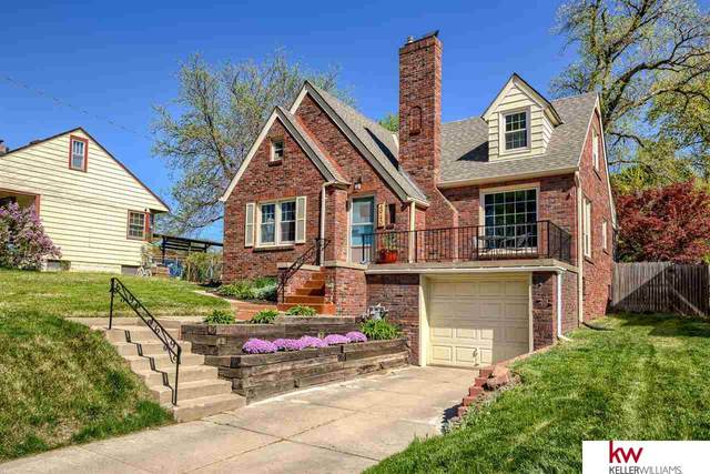 4940 Pinkney Street, Omaha, NE 68104 (MLS #22109071) :: Dodge County Realty Group