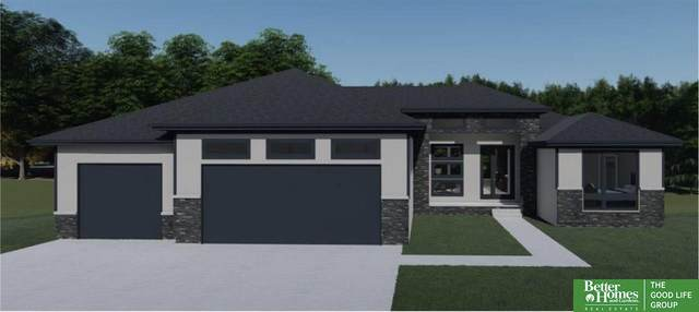 19034 Hackberry Drive, Gretna, NE 68028 (MLS #22109094) :: Omaha Real Estate Group