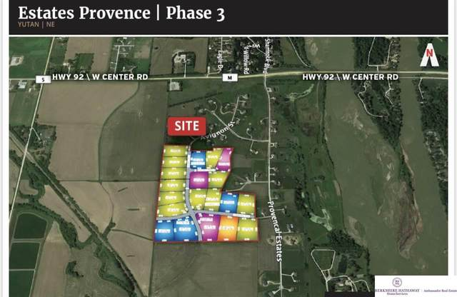 Lot 46 Sorbonne Rue, Yutan, NE 68073 (MLS #22109110) :: Omaha Real Estate Group