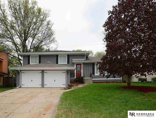 11542 Raleigh Drive, Omaha, NE 68164 (MLS #22109136) :: Dodge County Realty Group