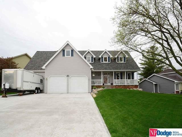 15725 L Street, Omaha, NE 68135 (MLS #22109145) :: Dodge County Realty Group