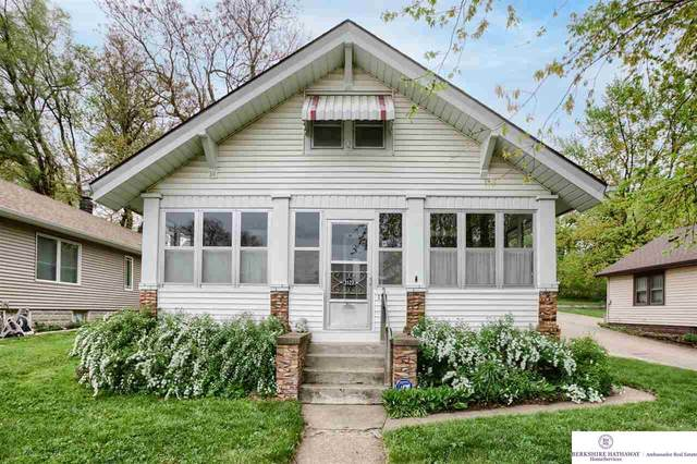 3123 N 55 Street, Omaha, NE 68104 (MLS #22109197) :: Dodge County Realty Group