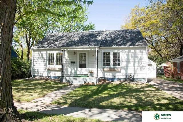 1229 N Blackburn Avenue, York, NE 68467 (MLS #22109226) :: The Briley Team