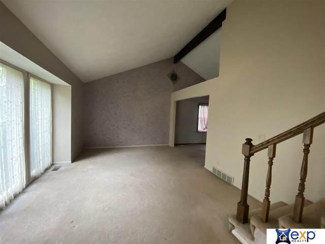 12741 Forestdale Drive, Bellevue, NE 68123 (MLS #22109237) :: Dodge County Realty Group