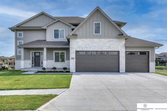 18833 Taylor Circle, Elkhorn, NE 68022 (MLS #22109268) :: Don Peterson & Associates