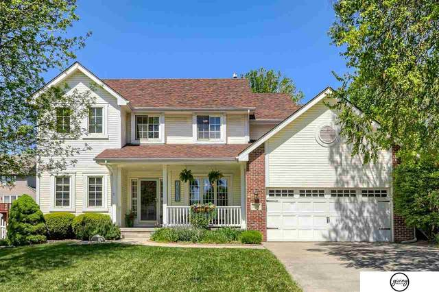 2118 Betsy Avenue, Papillion, NE 68133 (MLS #22109289) :: Omaha Real Estate Group