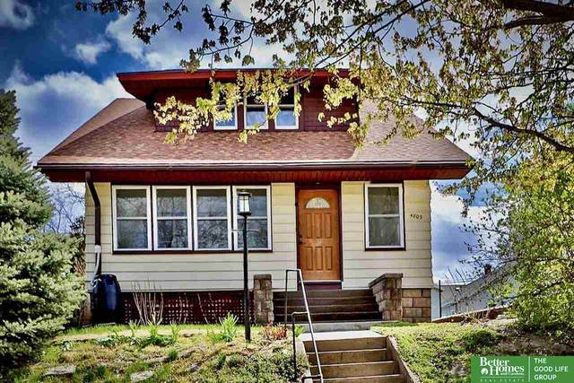 4803 Underwood Avenue, Omaha, NE 68132 (MLS #22109298) :: Don Peterson & Associates