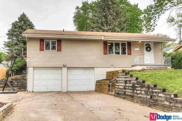 704 E 4 Street, Papillion, NE 68046 (MLS #22109304) :: Omaha Real Estate Group