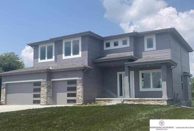 12613 S 78 Street, Omaha, NE 68046 (MLS #22109306) :: Omaha Real Estate Group