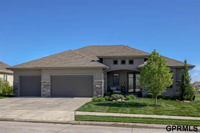 17468 Ridgemont Street, Omaha, NE 68136 (MLS #22109308) :: Omaha Real Estate Group