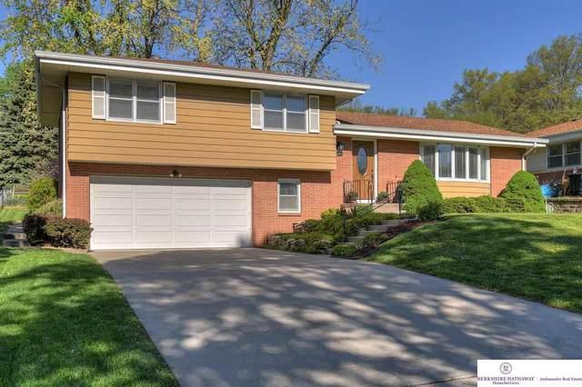 3606 S 51 Avenue, Omaha, NE 68106 (MLS #22109309) :: Omaha Real Estate Group