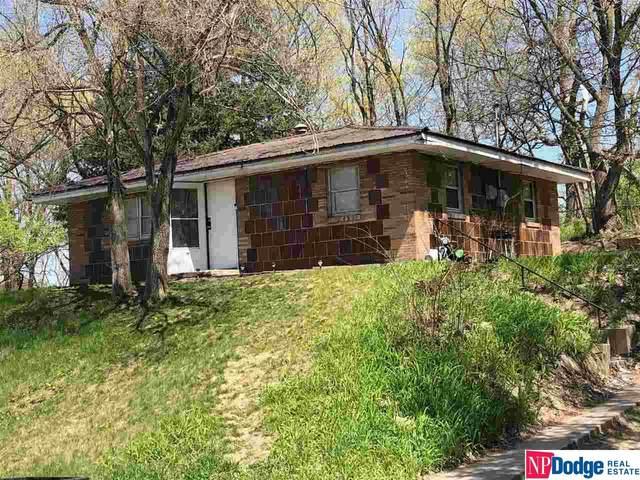4919 N 40 Street, Omaha, NE 68111 (MLS #22109311) :: Complete Real Estate Group