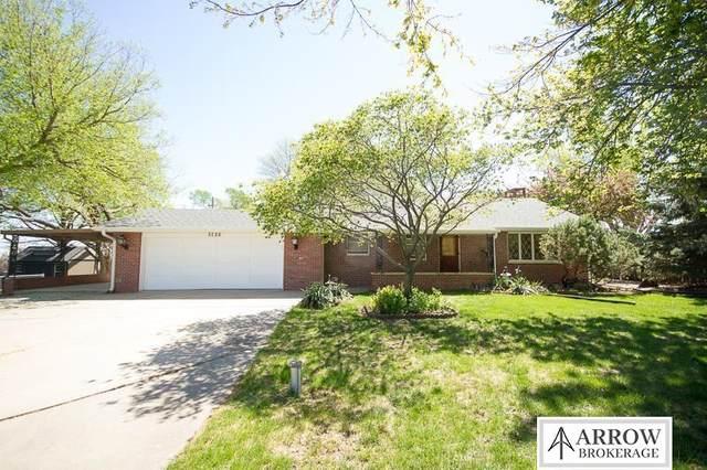 3728 Folsom Street, Lincoln, NE 68522 (MLS #22109313) :: Lincoln Select Real Estate Group
