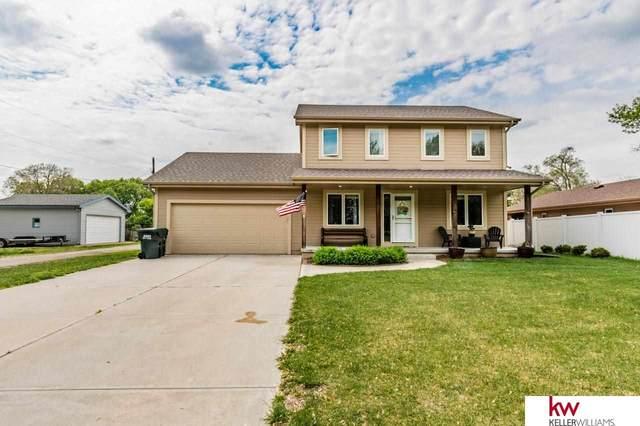 206 S 7 Street, Fort Calhoun, NE 68023 (MLS #22109342) :: Dodge County Realty Group