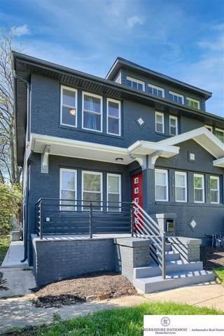 4633 Douglas Street, Omaha, NE 68132 (MLS #22109360) :: Omaha Real Estate Group