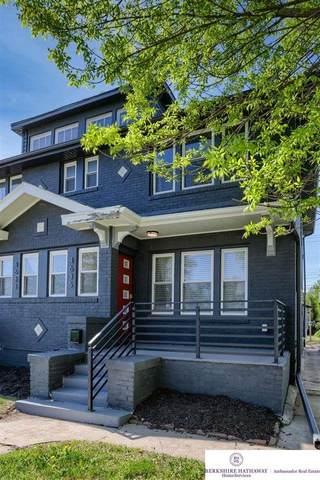 4635 Douglas Street, Omaha, NE 68132 (MLS #22109365) :: Omaha Real Estate Group