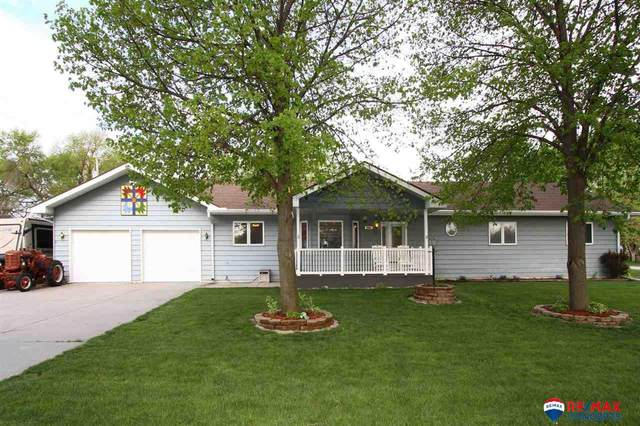 155 N Sheridan Avenue, Cortland, NE 68331 (MLS #22109369) :: Omaha Real Estate Group
