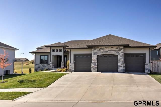 4002 N 190 Street, Elkhorn, NE 68022 (MLS #22109383) :: Omaha Real Estate Group