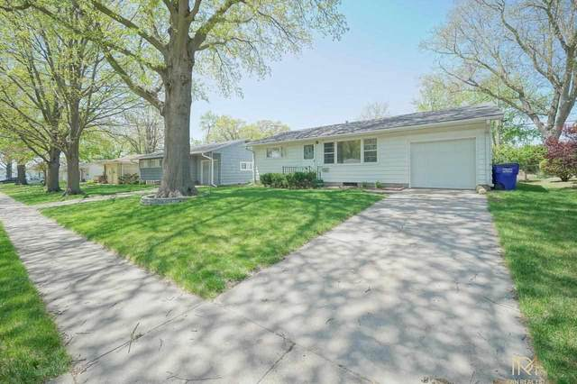 4115 S 17 Street, Lincoln, NE 68502 (MLS #22109405) :: Lincoln Select Real Estate Group