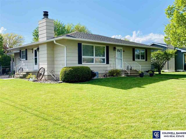 1401 N Pennsylvania Avenue, York, NE 68467 (MLS #22109409) :: Omaha Real Estate Group