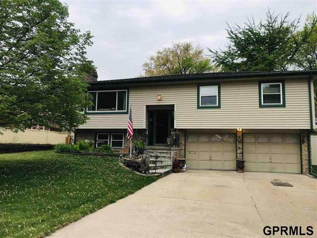 5330 S 91 Street, Omaha, NE 68127 (MLS #22109414) :: Don Peterson & Associates