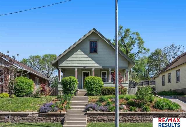 3860 Gordon Street, Omaha, NE 68105 (MLS #22109419) :: Omaha Real Estate Group