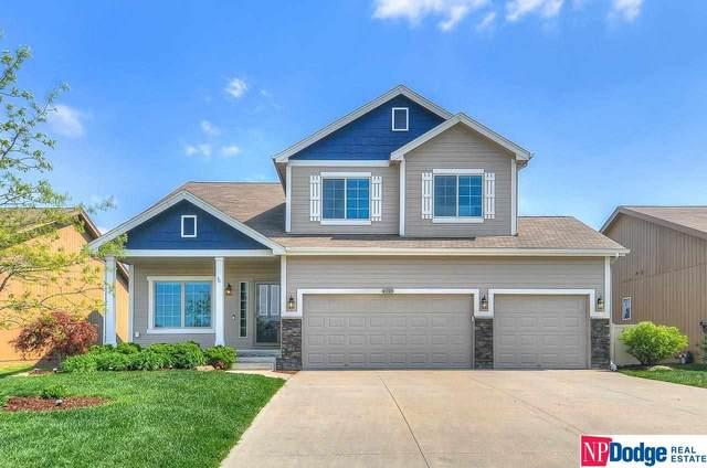 4305 Waterford Avenue, Bellevue, NE 68123 (MLS #22109423) :: Omaha Real Estate Group
