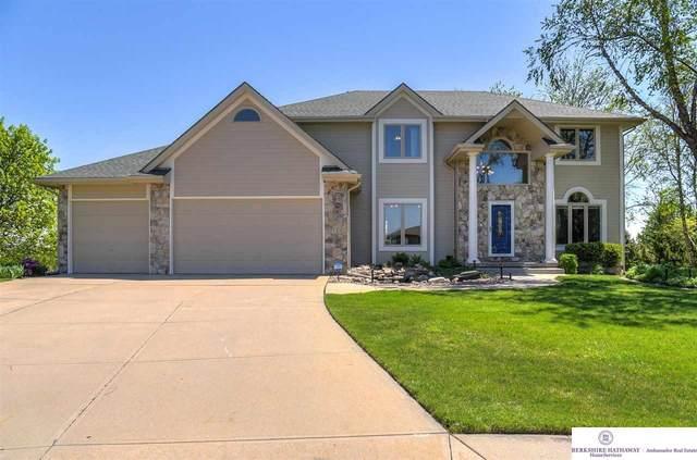 2709 Northwood Circle, Papillion, NE 68133 (MLS #22109425) :: Omaha Real Estate Group