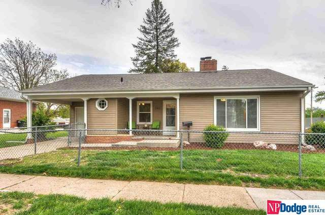 2303 N 60th Avenue, Omaha, NE 68104 (MLS #22109437) :: Omaha Real Estate Group