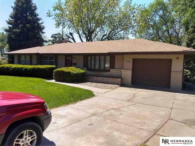 12812 Weir Circle, Omaha, NE 68137 (MLS #22109440) :: Omaha Real Estate Group