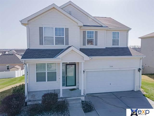 1309 N 209 Avenue, Elkhorn, NE 68022 (MLS #22109441) :: Omaha Real Estate Group