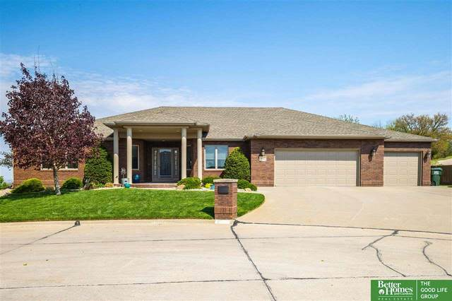 1112 S 17th Avenue, Blair, NE 68008 (MLS #22109445) :: Omaha Real Estate Group