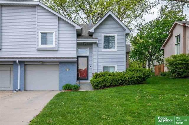 3380 S 133rd Street, Omaha, NE 68144 (MLS #22109453) :: Capital City Realty Group