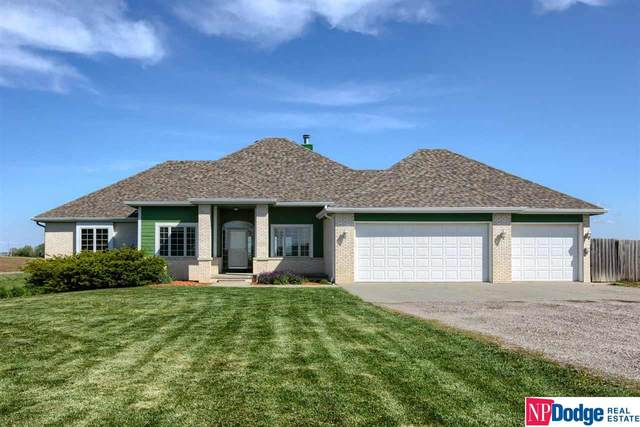 27896 Chestnut Road, Treynor, IA 51575 (MLS #22109463) :: Cindy Andrew Group