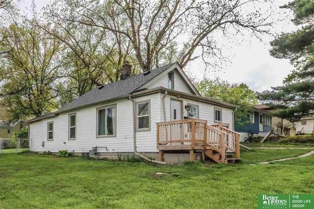 4333 Fort Street, Omaha, NE 68111 (MLS #22109467) :: Omaha Real Estate Group
