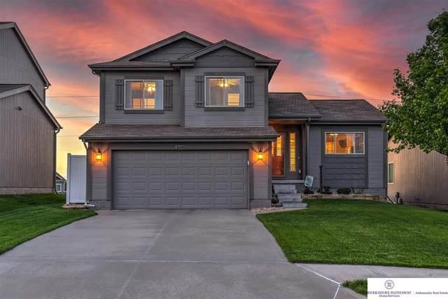 16440 Cary Street, Omaha, NE 68136 (MLS #22109489) :: Omaha Real Estate Group