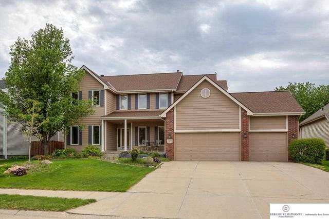 5110 N 141 Street, Omaha, NE 68164 (MLS #22109507) :: Dodge County Realty Group