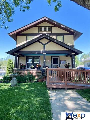 1022 4th Ave Avenue, Nebraska City, NE 68410 (MLS #22109514) :: Omaha Real Estate Group
