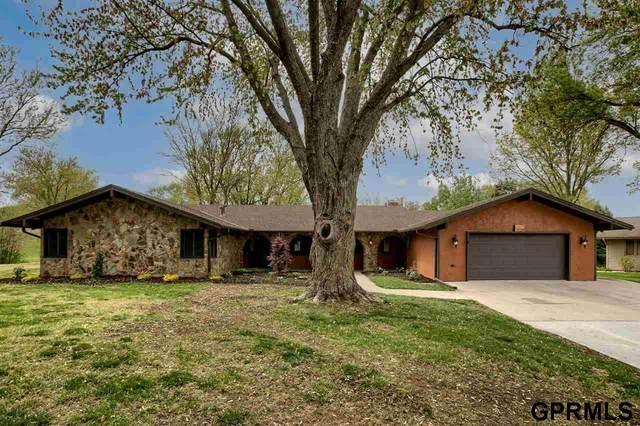 14516 Dogwood Place, Plattsmouth, NE 68048 (MLS #22109517) :: Don Peterson & Associates