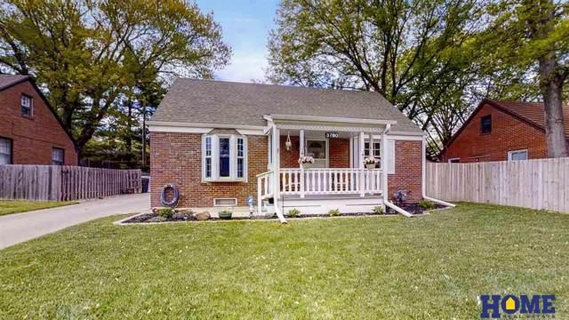 3780 F Street, Lincoln, NE 68510 (MLS #22109521) :: Omaha Real Estate Group