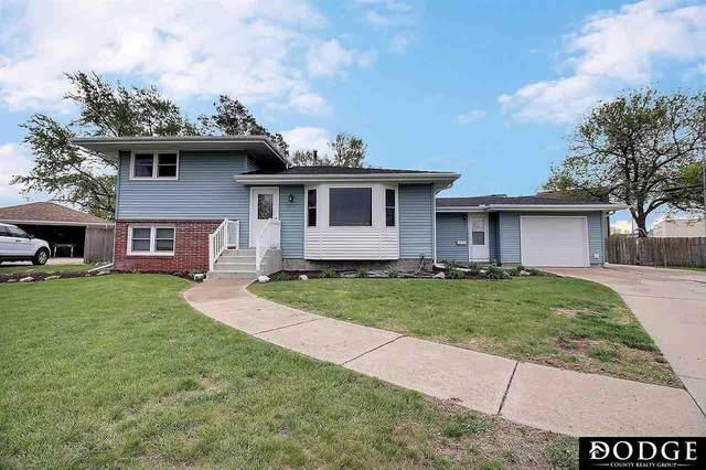 2653 Pawnee Place Street, Columbus, NE 68601 (MLS #22109539) :: Dodge County Realty Group