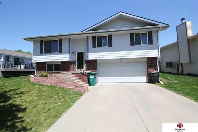 7816 Glynoaks Drive, Lincoln, NE 68516 (MLS #22109550) :: Omaha Real Estate Group