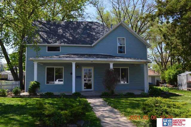 709 Bell Street, Beatrice, NE 68310 (MLS #22109555) :: Omaha Real Estate Group